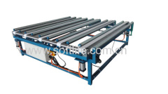 Right-Angle Roller Convey Belt