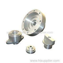 Customized high precision aluminum CNC machining parts