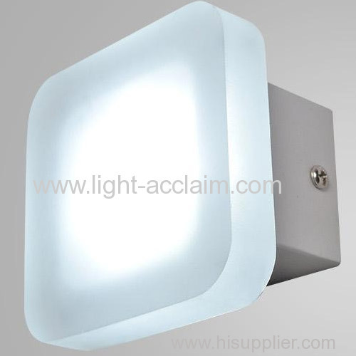 Modern minimalist acrylic LED lamp contemporary led wall lamps