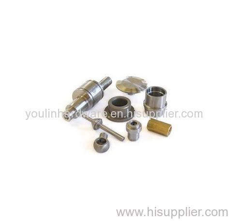 CNC machining aluminium alloy parts