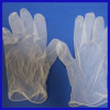 PVC disposable surgical gloves