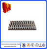 Hot sell rain water grating casting parts using for road construction manufacturer bulk quantity