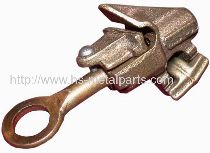 metal coupling on rusting of iron pdf