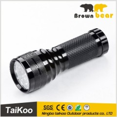super bright 16led tripod flashlight