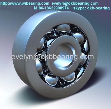 SKF 6200 Bearing 10x30x9 NTN 6200 FAG 6200