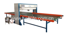 Gluing Machinery for Bedding