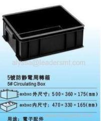 Hot Sales ESD circulating box