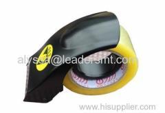 ABS material tape dispenser&cutter
