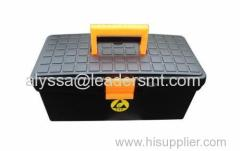 Anti static tool box