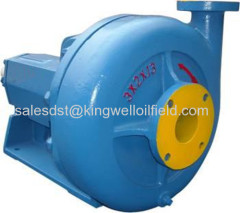 Mission 3×2×13 Type Pump Casing from Kingwell Oilfield
