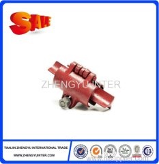 Manufacturer Durable Scaffolding Steel Pipe Clamps good price