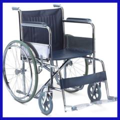 Manual foldable wheelchair dubai
