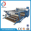 Hot Sale! roller heat transfers Sell overseas roller machine