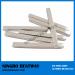 N35 Permanent NdFeB Magnet L15mmxW7mmxT5mm Ni coating