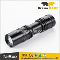 nice xpe led small torch