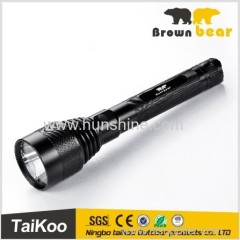 T6 black light torch