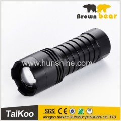 XM-L2 tactical flashlight camping torch