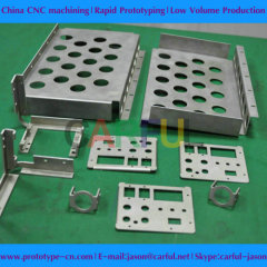 Customized Jig and Fixture cnc machining parts