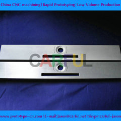 Precision Metal Components CNC Machining