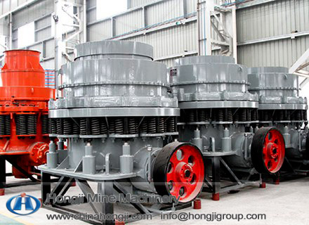 Stone Symons hydraulic Cone Crusher on Sale