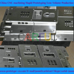 Precision CNC machining with good quality