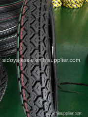 high quality motorcycle tire and inner tube