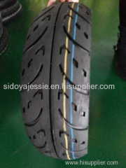 high quality tubeless motorcycle tire