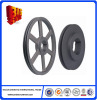 Gray Iron Casting OEM pulley for engineering machinery Casting Parts