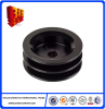 Various sizes of ceramic bearing ducitle iron pulley casting parts