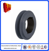 High quality OEM coated sand timing belt pulley casting parts