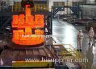 High Strength 20CrMnMo Metal Alloy Steel Forgings / Nitriding Gear Axle ASTM Forgings