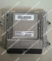 5WY5801A ECU Chevrolet New Sail Hefei Global Auto Parts Co Ltd