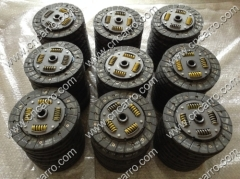 24540518 N300 SAIC Clutch Disc Hefei Global Auto Parts Co Ltd