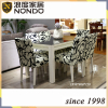 Modern dining set dining table and chair