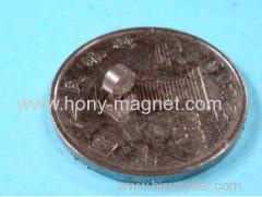Hottest sale 30*10 Sintered Smco Magnet