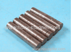 Hottest sale 15*4 Sintered Smco Magnet Disc