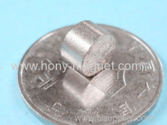 Hottest sale 12*5 Sintered Smco Magnet