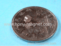 2015 Newest 6*15 SmCo magnet Disc