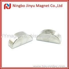 n52 Bulk neodymum strong magnet applied for generator