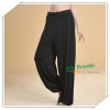 Apparel & Fashion Pants & Shorts YUSON Full length knickers Bamboo Yoga Solid colors