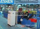 5 Rollers , 15 Stations roller shutter door machine with 11.0 KW Motor Power
