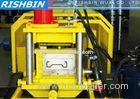 Chain Transmission Sigma Profile Roll Forming Equipment with Pre Holes Punching