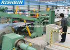 OEM Stainless Steel Slitting Machine With 2000 mm Largest Width
