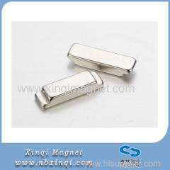 Neodymium permanent special magnets