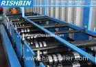 Cycloid Pinwheel Reducer Crash Barrier Cold Roll Forming Machine 1.5mm - 3mm