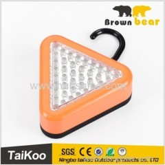 fashionable and good quality led light with 39leds led light