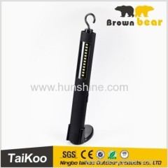 rechargeable and cordless smd work light with good quality
