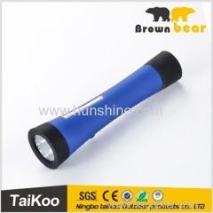 fashionable 12v led work light 15w led work light portable led work light with 1wled+4led