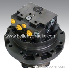 Nice price for GM09VN GM18VL GM35VL GM38VB hydraulic travel motor