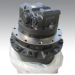 Professional supplier for GM09VN hydraulic final drive